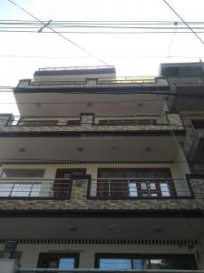 Gallery Cover Image of 1500 Sq.ft 9 BHK Independent House for buy in HUDA Colony, Sector 46 for 41000000