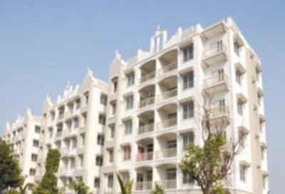 Gallery Cover Image of 2160 Sq.ft 3 BHK Apartment for rent in Soham Devsangam, Koteshwar for 20000