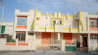 Gallery Cover Image of 1250 Sq.ft 3 BHK Independent House for buy in Soumya Estates, Khajuri Kalan for 7000000