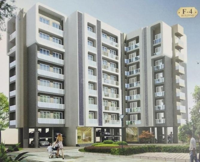 Project Images Image of Live-ins & Professionals Only in Thane West