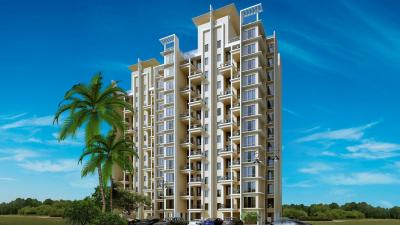Gallery Cover Pic of Amit Colori Phase III G Building