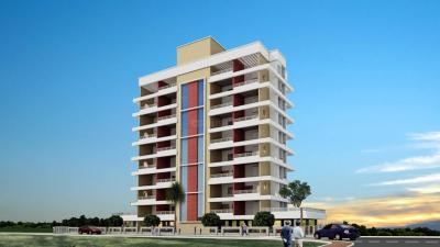 Gallery Cover Image of 1002 Sq.ft 2 BHK Apartment for rent in Chandan Colozium, Wakad for 16500