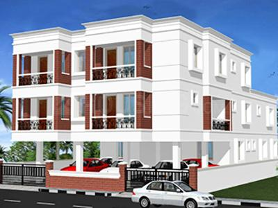 Gallery Cover Pic of Lakshmi Apartments