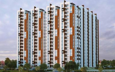 Gallery Cover Image of 2160 Sq.ft 3 BHK Apartment for rent in My Home Vihanga, Gachibowli for 35000