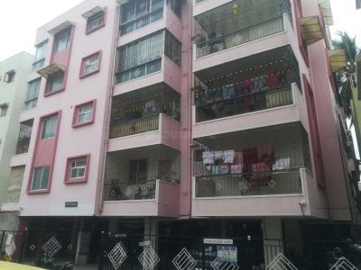 Shravanthi Residency