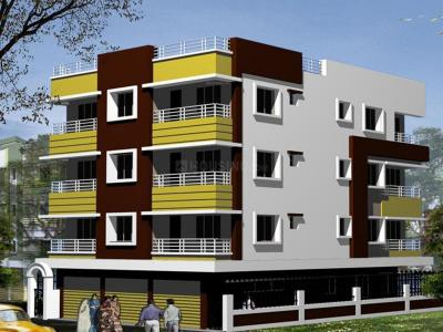 A Chowdhury Construction Priti Abode