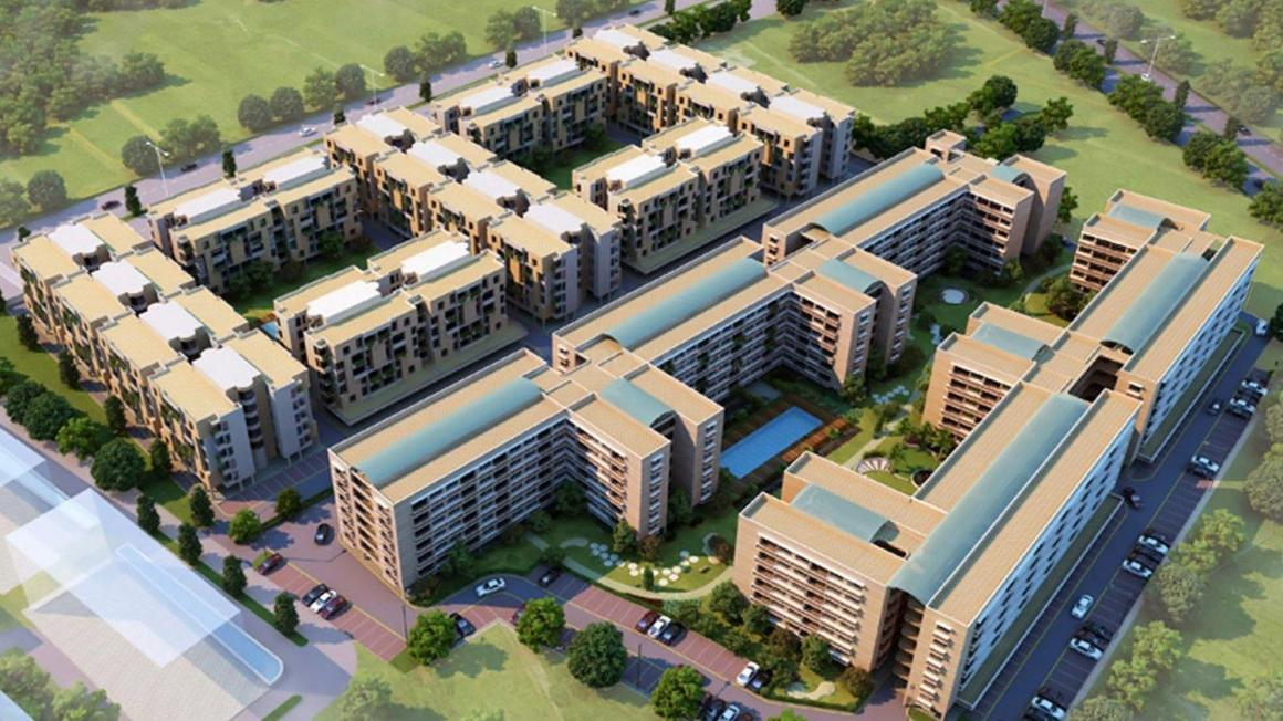 Gallery Cover Pic of Vedic Smart Homes