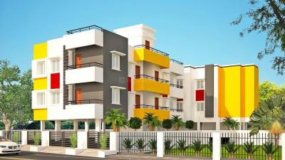 Gallery Cover Pic of Sri Anandham Homes