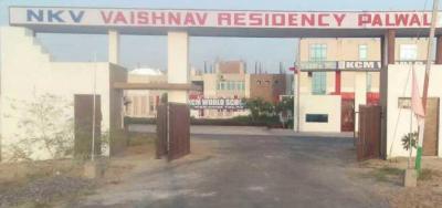 Gallery Cover Pic of NKV Vaishnav Residency