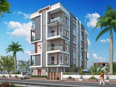 Sai Gajanan Apartment 11