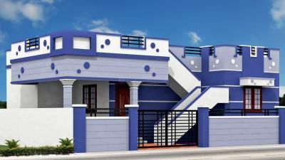 Sagar Properties Delhi Homes IV