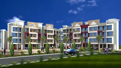 Gallery Cover Image of 121 Sq.ft 1 RK Apartment for rent in SP Krishna Aangan Complex, Vasan Nagar for 12121