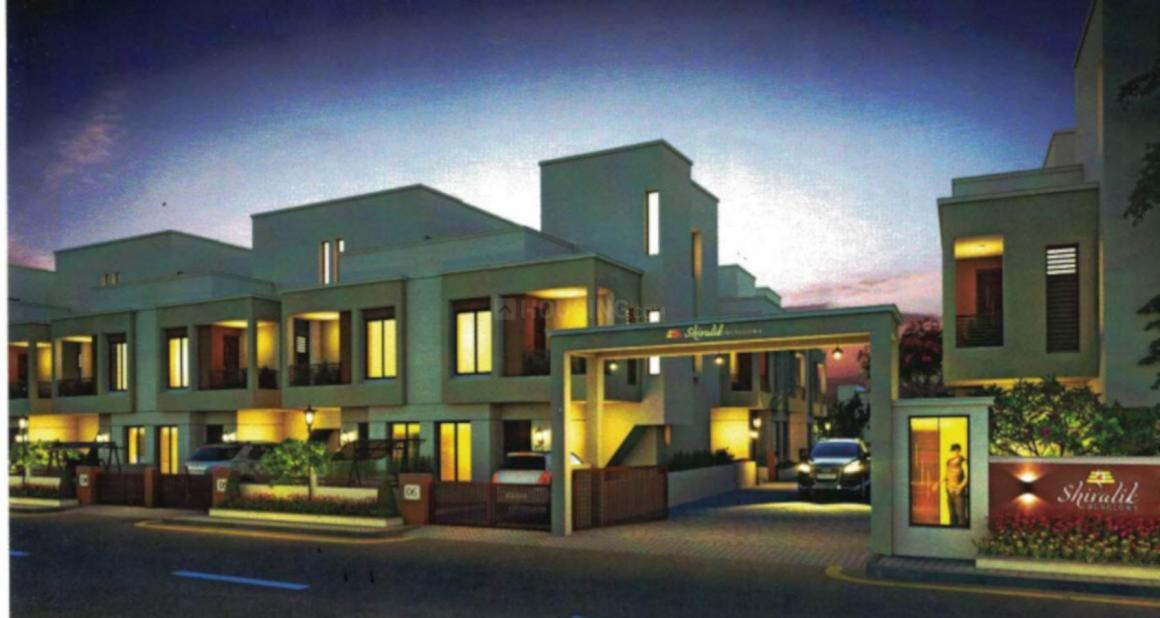 Gallery Cover Pic of Shivalik Realty Shivalik Bunglows