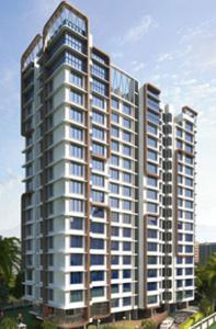 Gallery Cover Image of 2310 Sq.ft 3 BHK Apartment for buy in Ekta Panorama, Chembur for 53500000