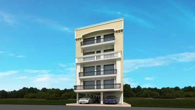 Gallery Cover Pic of Jaju Homes 6