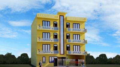 Shri Balaji Site - Chhapraula 1