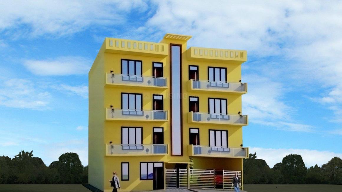 Gallery Cover Pic of Shri Balaji Buildcon Site - Chhapraula 2