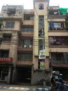 Gallery Cover Image of 700 Sq.ft 2 BHK Independent Floor for rent in Tolly Regency, Regent Park for 10000