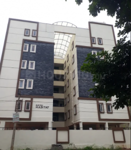 Gallery Cover Image of 1130 Sq.ft 2 BHK Apartment for buy in MJR Constructions Sai Habitat, Saroornagar for 5500000