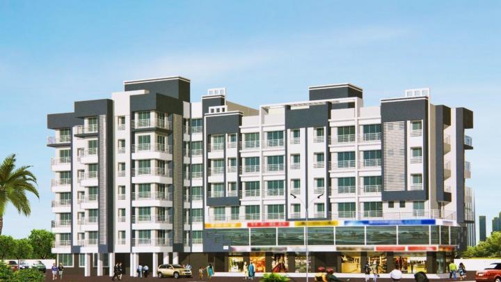 Gallery Cover Pic of Mahalaxmi Aarambh Apartment