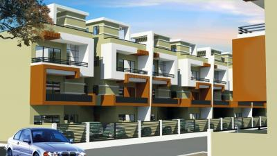 Gallery Cover Image of 1450 Sq.ft 3 BHK Apartment for rent in Gateway Eco Floors, Brijeshwari Annexe for 16000