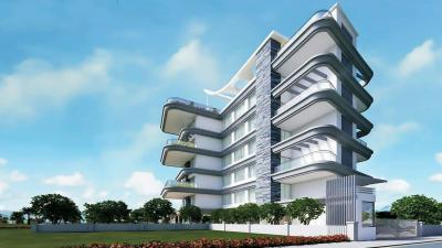 Gallery Cover Image of 3010 Sq.ft 3 BHK Apartment for buy in Gagan Gagan 33, Baner for 25000000