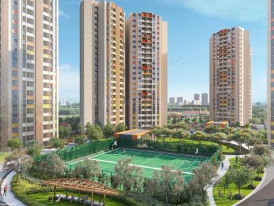 Shapoorji Pallonji Joyville Hadapsar Annexe Phase 2