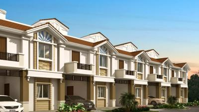 Gallery Cover Image of 1232 Sq.ft 3 BHK Villa for rent in Silvana, Huskur for 19000