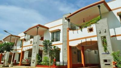 Gallery Cover Image of 1747 Sq.ft 3 BHK Villa for buy in Sylvan View, Bommasandra for 9900000