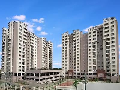 एचएसआर लेआउट  में 11500000  खरीदें के लिए 1342 Sq.ft 2 BHK अपार्टमेंट के प्रोजेक्ट  की तस्वीर