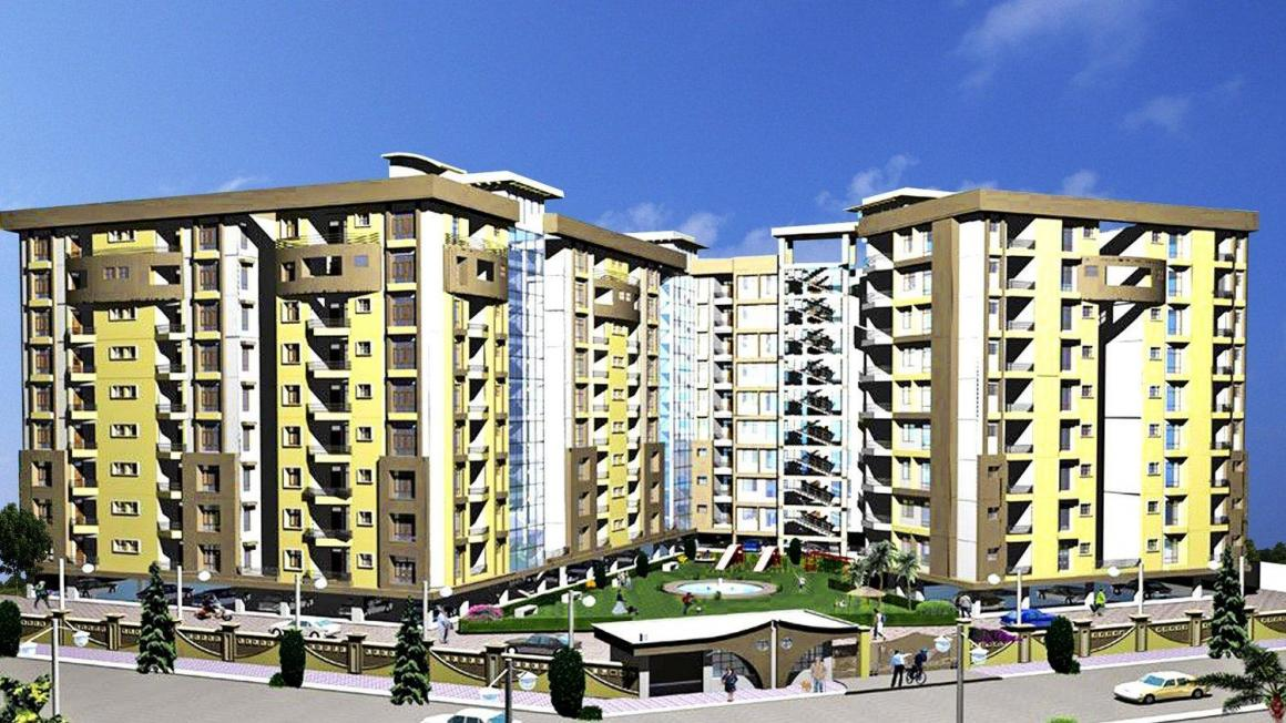 Gallery Cover Pic of Raj Surya Greens Appartment