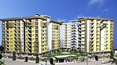 Gallery Cover Image of 1300 Sq.ft 2 BHK Apartment for buy in Raj Surya Greens Appartment, Vrindavan Yojna for 6000000