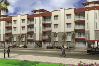 Gallery Cover Pic of Pushpanjali Vaidik Resort Apartment
