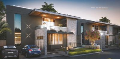 Gallery Cover Pic of Oceanic Villa