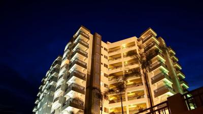 Gallery Cover Image of 1677 Sq.ft 3 BHK Apartment for rent in Luxor Heights, Miyapur for 20500