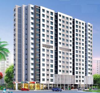 Prathamesh Tanishq Residency