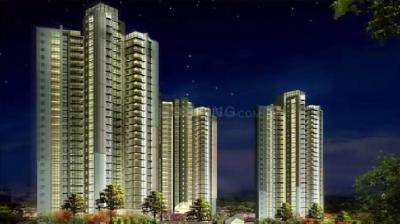 Gallery Cover Image of 1250 Sq.ft 2 BHK Apartment for rent in Lokhandwala Sapphire Heights, Kandivali East for 37000