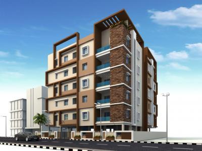 Gallery Cover Pic of Navita Constructions Nandana Homes