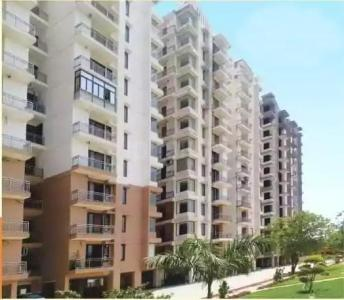 Gallery Cover Pic of Basera Heights