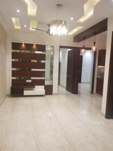 Gallery Cover Image of 1350 Sq.ft 3 BHK Apartment for buy in Chauhan Sunlight Residency, Sector 44 for 4151000