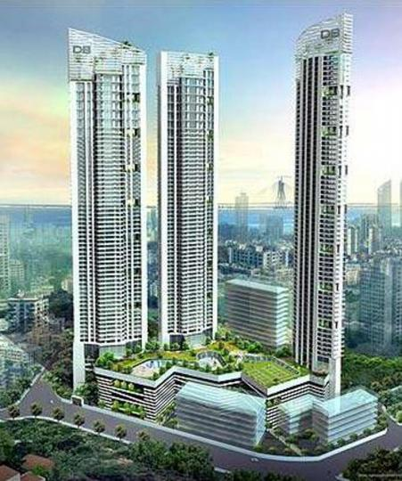 Project Images Image of Poonam Apts ..worli... in Worli