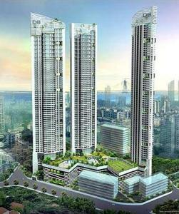 Gallery Cover Image of 575 Sq.ft 1 BHK Apartment for rent in Poonam Apartments, Worli for 65000