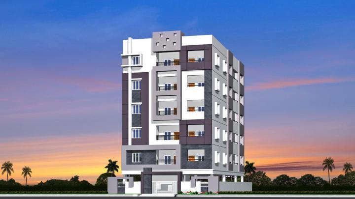Gallery Cover Pic of SLB Krishna Residency
