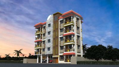 Gallery Cover Pic of Dewki Sanju Apartment
