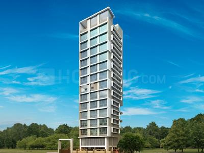 Gallery Cover Image of 820 Sq.ft 2 BHK Apartment for buy in Metro Tulsi Elanza, Chembur for 20500000