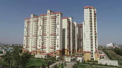 Gallery Cover Image of 2390 Sq.ft 3 BHK Independent Floor for buy in Shalimar Ibiza Town, Shiv Durga Vihar for 16600000