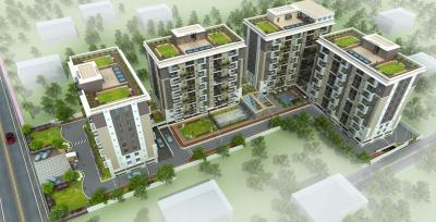 Gallery Cover Pic of Universal Green Infra Royal Residency