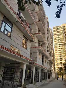 Ganga Residency