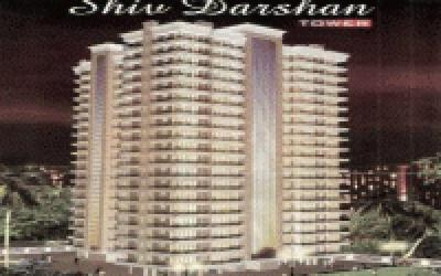 Gallery Cover Image of 1500 Sq.ft 3 BHK Apartment for buy in Soni Shiv Darshan Apartment, Malad West for 28000000