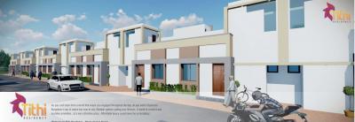 Gallery Cover Pic of Rudraksh Developers vadodara Tithi Residency